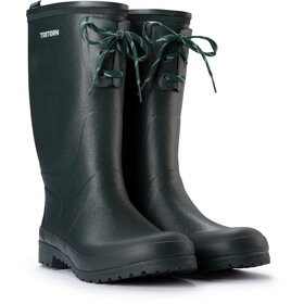 Tretorn Strong S Rubber Boots green